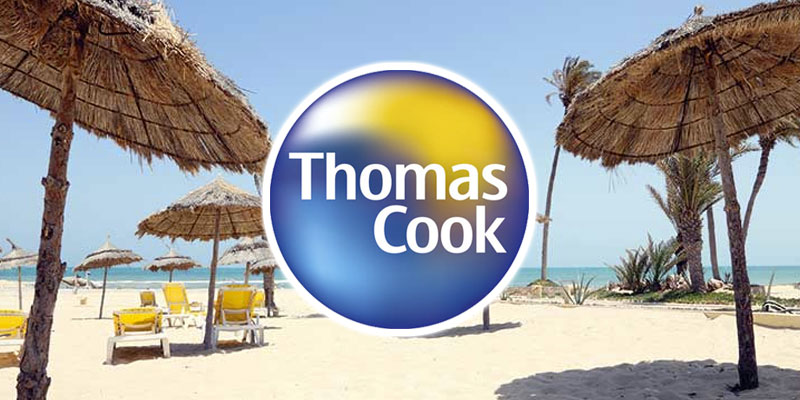 Thomas Cook propose 150 Top voyages en Tunisie !