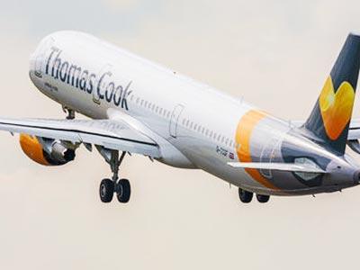 Thomas Cook est de retour a Sousse a partir du mois de février
