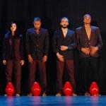 El Teatro : Spectacles de danse contemporaine à partir du 26 avril 2012