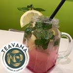 En photos et en vidéo : Teavana, le nouveau salon de thé au Bardo