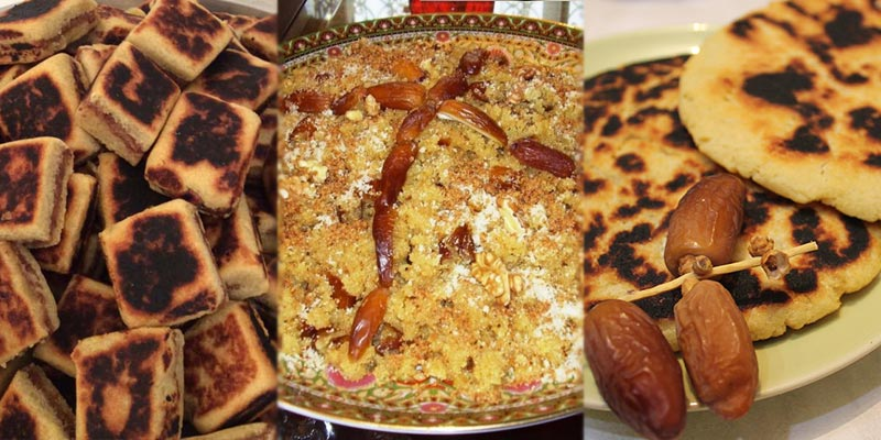 En photos :  3 spécialités culinaires de Tébourba à base d'huile d'olive