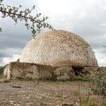Le magnifique paysage de Téboursouk
