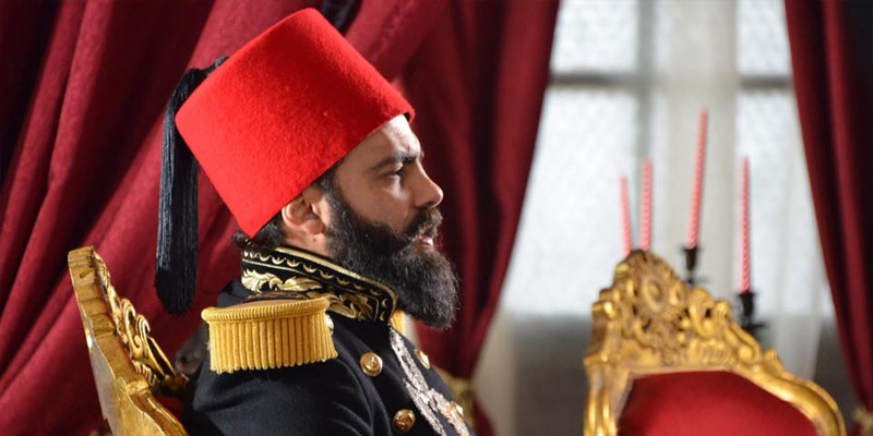 مصطلحات غائبة عن اللهجة التونسية حاضرة في مسلسل تاج الحاضرة