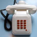 Indicatifs téléphoniques locaux