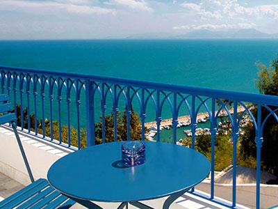 Les plus belles terrasses vue mer à Tunis pour une Soirée Ramadanesque