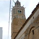 Me3marouna : Pour la réparation de l'horloge de la Grande mosquée de Testour