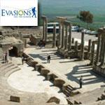Visite de monuments historiques et randonnée à Testour, 29 mars