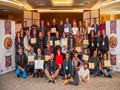 Lab2 Tfanen à Djerba : Appui pour le montage de six projets culturels pour la région