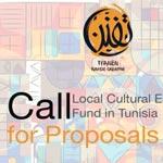 Tfanen - Tunisie Créative un appel à projets pour 600 000 euros de financements