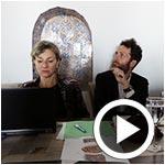 En vidéos : Rencontre de Tfanen Tunisie Créative autour de son premier appel à projet
