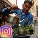 20 photos qui montrent que le thé tunisien est unique au monde