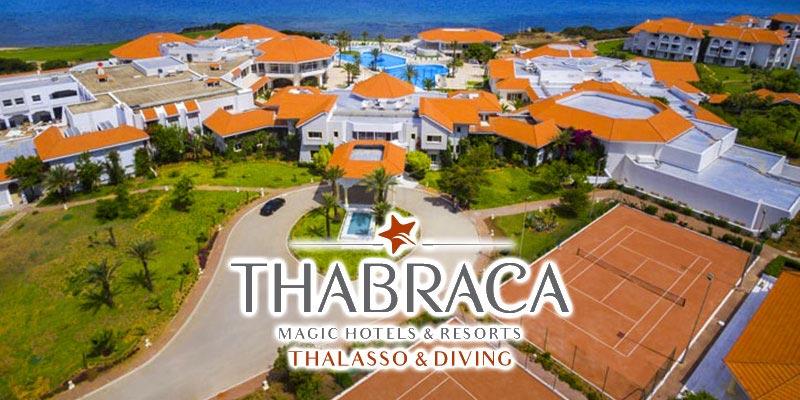 Comment l'hôtel Thabraca changera le Tourisme à Tabarka ?