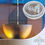 Les centres de l'Athénée et l'Ulysse Thalasso labellisés SPA A