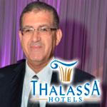 Les agences de voyages célébrées par le Groupe Thalassa Hotels