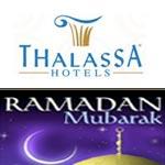 Thalassa Hotels : Soirées ramadanesques pieds dans l'eau