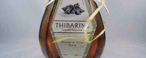 Thibarine
