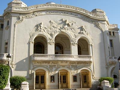 Le Théâtre Municipal de Tunis ouvre de nouveau ses portes le 26 avril