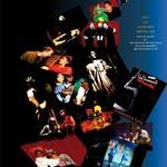 10 pays au Festival international de théâtre de Hammam Chott