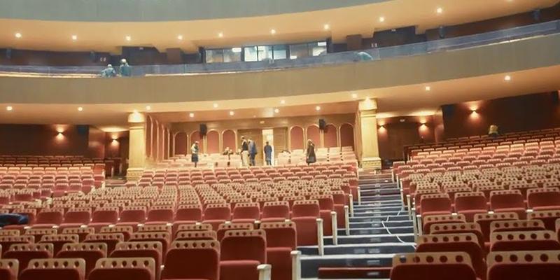 Convention entre le Théâtre de l'Opéra et l'Institut Supérieur de Musique