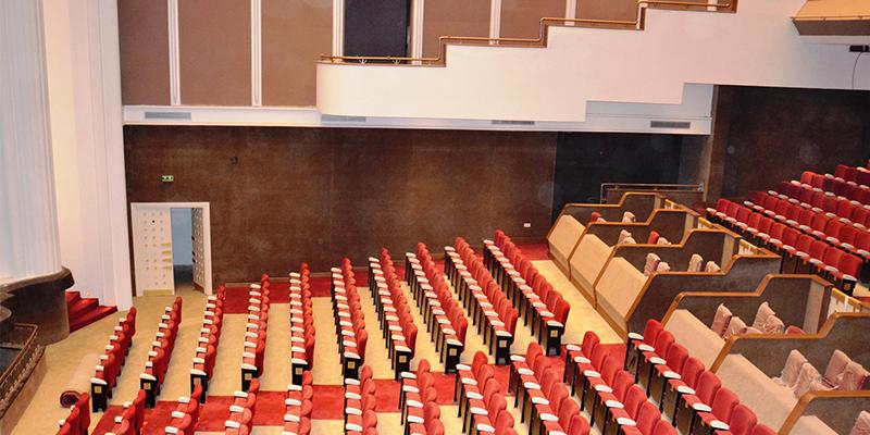 Découvrez le théâtre municipal de Sfax après rénovation (photos)