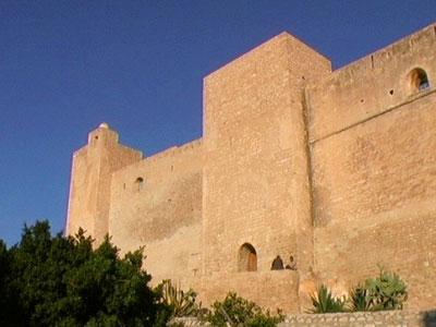Théâtre plein air Sidi Dhaher