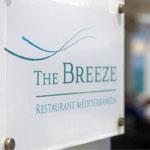 Le restaurant Méditerranéen The Breeze ouvre ses portes le 22 avril au Mövenpick Hotel Gammarth Tunis