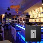 The First restaurant-bar lounge réouvre ses portes au Tunis Grand Hôtel