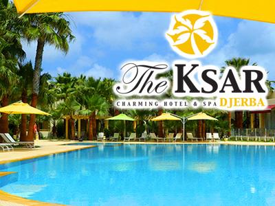 En vidéo : Découvrez The Ksar, le plus bel hôtel de charme à Djerba