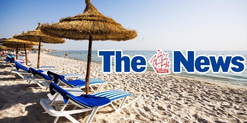 Selon The News, Portsmouth : La destination Tunisie est de retour et mérite une visite en 2018