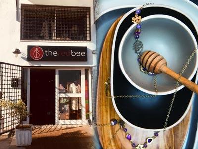 Découvrez The Red Bee, le nouveau concept store à El Manar 1
