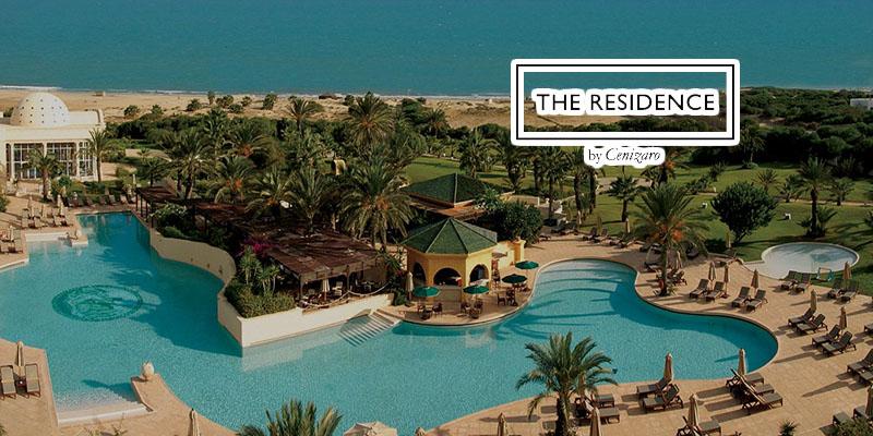 The Residence : Urbain et balnéaire, deux nouveaux hôtels prévus en Tunisie
