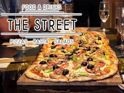 The Street, la nouvelle adresse gourmande à Sousse