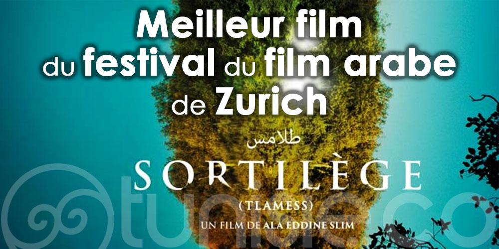 Sortilège, meilleur film du festival du film arabe de Zurich
