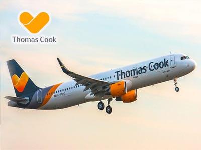 Thomas Cook débutera la saison en Tunisie avec six vols par semaine à partir de mai