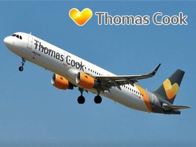 Thomas Cook programme deux vols supplémentaires quotidiens vers la Tunisie