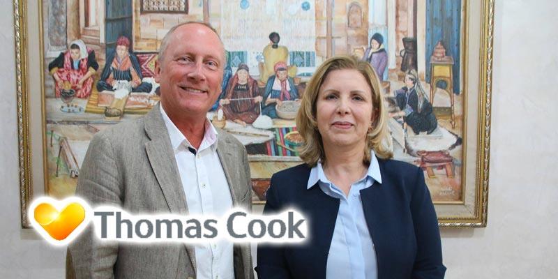 Février 2018 marquera le retour des Touristes Thomas Cook en Tunisie