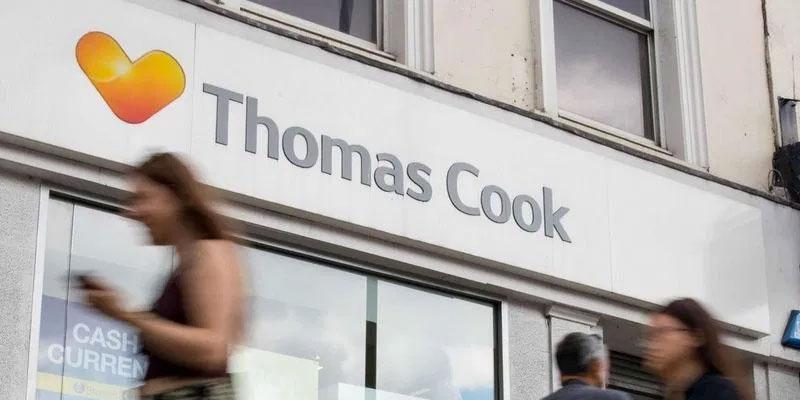 La Tunisie payera 'Cash' la banqueroute de Thomas Cook