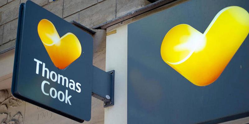 Un fonds suisse pour la reprise d'hôtels de Thomas Cook