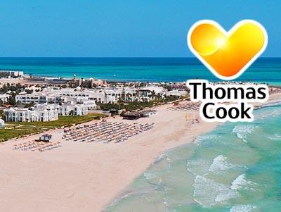 En photos : Djerba à l'accueil de la conférence annuelle de Thomas Cook 2018