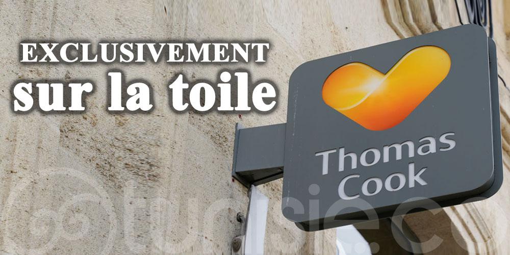Thomas Cook, une année après avoir été déclaré en faillite, recolle ses morceaux