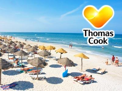 Thomas Cook France s'engage encore plus pour la Tunisie
