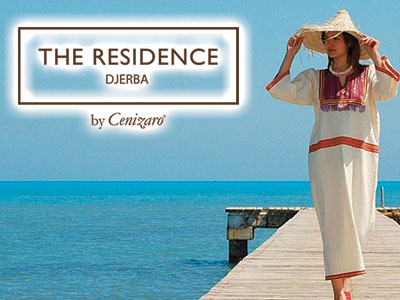 The Residence construira un nouvel hôtel à Djerba