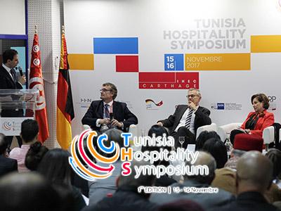 En vidéo : Lancement de la première édition de Tunisia Hospitality Symposium