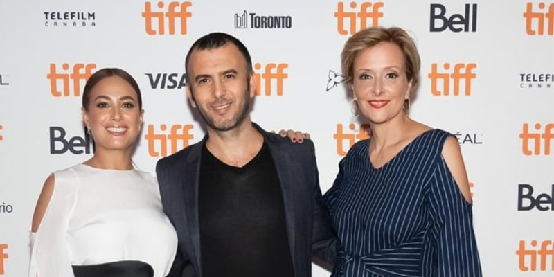 Le rêve de Noura au Toronto International Film Festival (TIFF)
