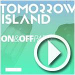 En vidéo : Conférence de presse du Festival Tomorrow Island à Djer
