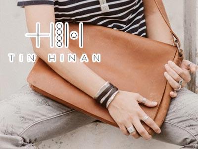 Découvrez les sacs Tin Hinan, pour un look minimaliste et épuré