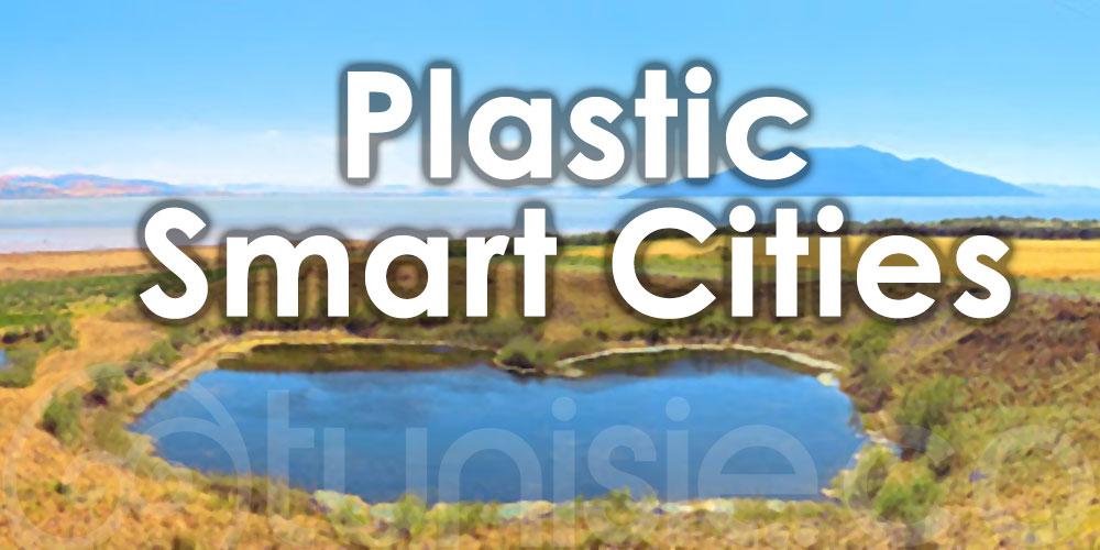 Tinja rejoint l'initiative ''Plastic Smart Cities''