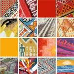 Le mois du tapis et tissages traditionnels se prolonge jusqu´au 31 janvier 2012