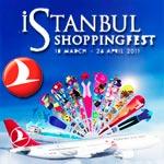 Turkish Airlines lance son offre pour le Shopping Festival du 8 au 30 juin 2013