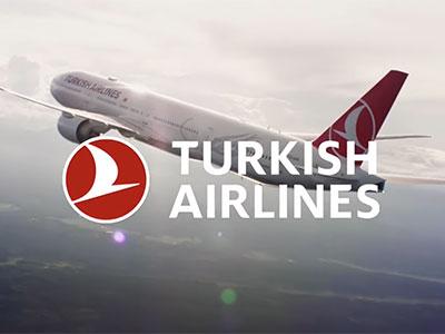Tukish Airlines déménage et présente son nouvel aéroport dans un film de Ridley Scott